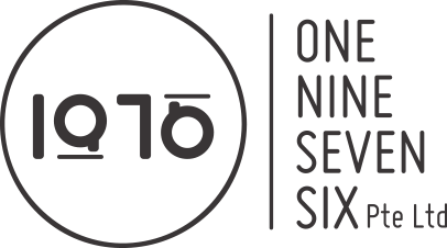 1976 - One Nine Seven Six Pte Ltd